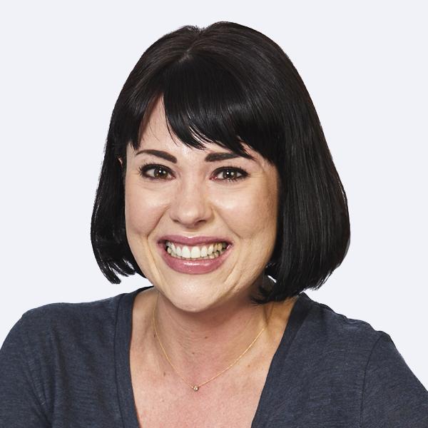 Alicia Siegel headshot